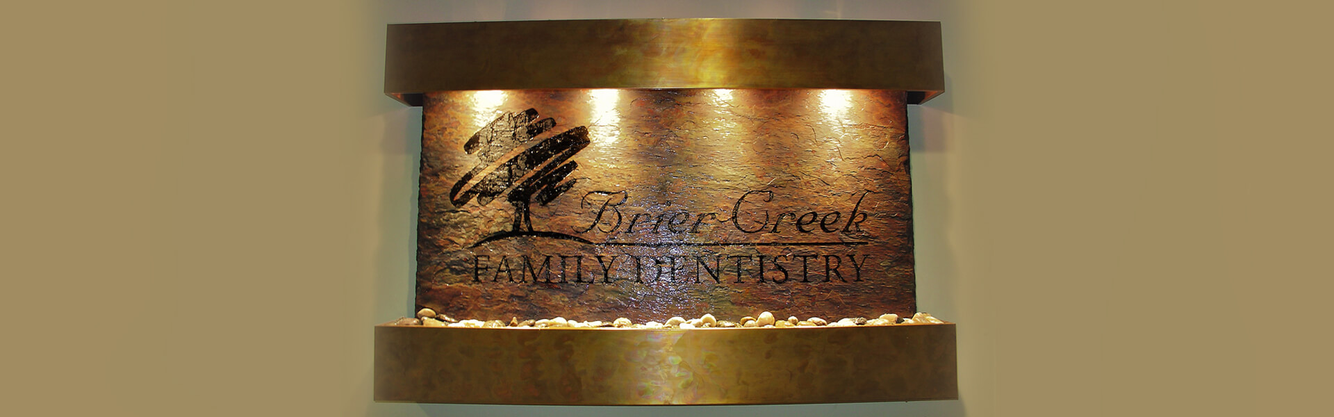 About Brier Creek Family Dentistry