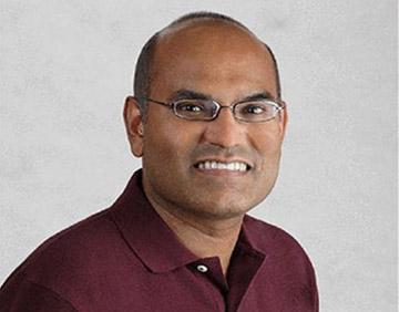 Dr. Anil Mathew - Dentist in Raleigh, NC
