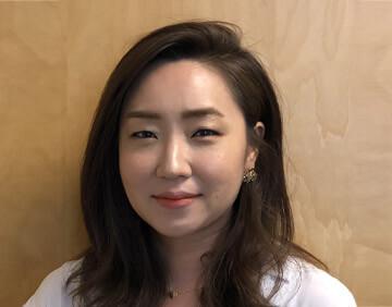 Eunice Kim Patient Coordinator
