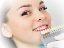 Cosmetic Dentist Answers Your Porcelain Veneers Faqs!