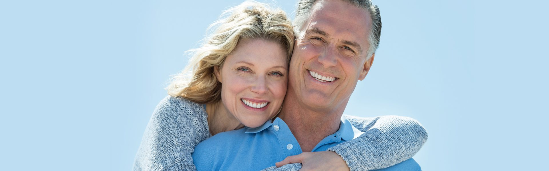 Dental Implants: Past, Present, and Future